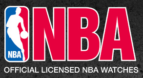 NBA - OFFICIAL LICENSED NBA WATCHES